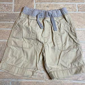 Oshkosh shorts tan 7 boys